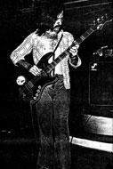 Dave Jones - bass
