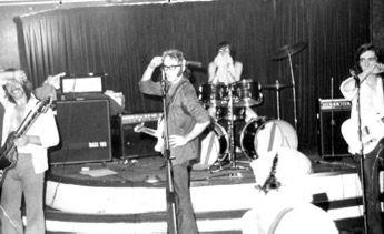 Star and Garter 1975